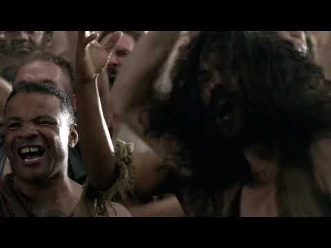 Download Spartacus Fight S1E5 Best Action Clip 2