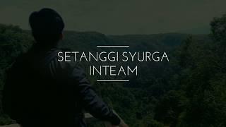 Cover images INTEAM - Setanggi Syurga
