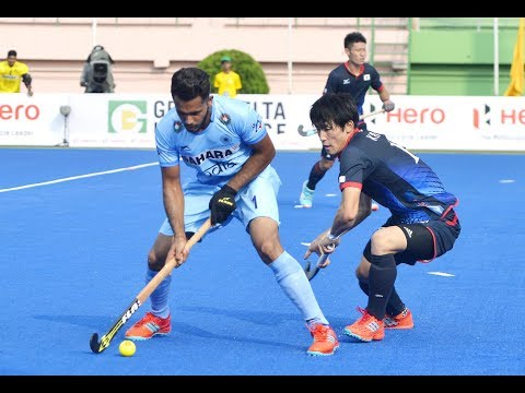 Asia Cup hockey: India make emphatic start vs Japan