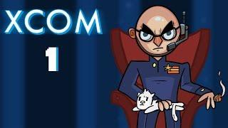 XCOM: Long War - Season 2 - Episode 1 [Fresh Start]