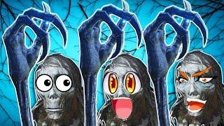 Dark Souls 3 DLC Weapons: THE HANDS OF MURDER BUILD - Preacher