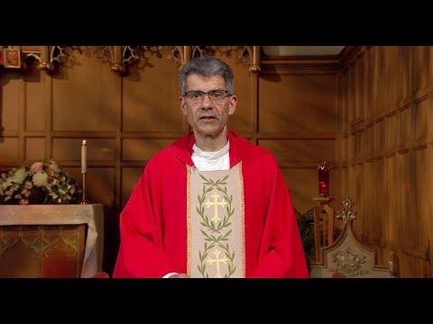 Catholic Mass Today | Daily TV Mass (Wednesday July 3 2019)