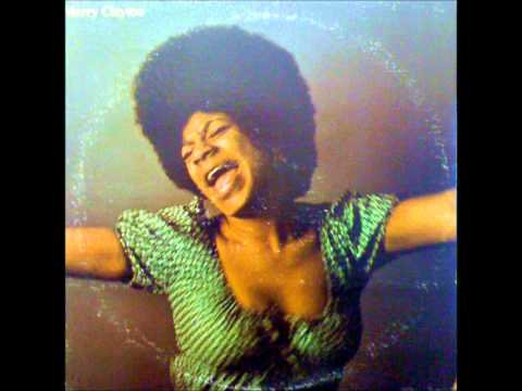I Aint Gonna Worry My Life Away - by Merry Clayton