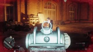 Killing 19 KPA Soldiers!| Homefront: The Revolution
