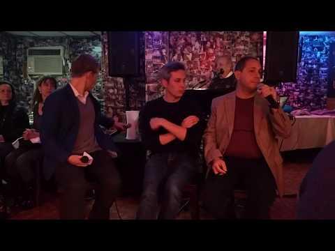 'Three Identical Strangers' Hanukkah Q&A with Robert Shafran and director Tim Wardle Mp3