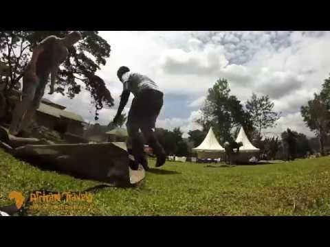 East Africa Overland Group Tour | Rwanda, Uganda, Kenya