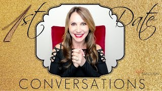 First Date Conversations | Engaged at Any Age | Coach Jaki