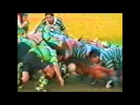 94 Colts Full Clip - Warringah Rats 1994
