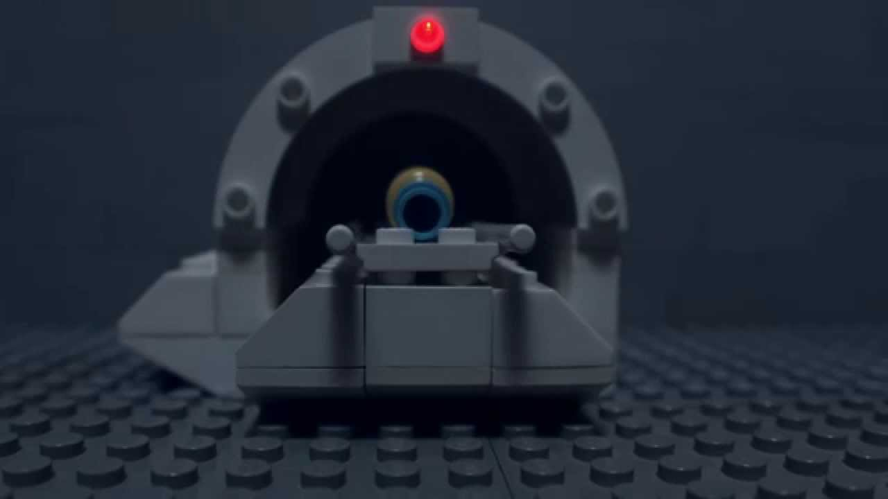 Lego® stop motion animation videos & movies | Brickfilms com