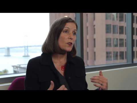Interview with Yvonne Wassenaar, CIO of New Relic, on SaaS businesses