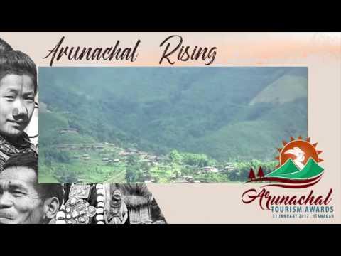 Arunachal Tourism Awards Promo