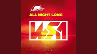 All Night Long (feat. Ashleigh Munn) (Extended Vocal Mix)