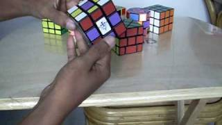 3x3 cutter cube&fisher cutter cube.
