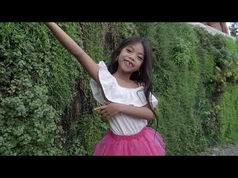 Angela At 7 | Video Presentation