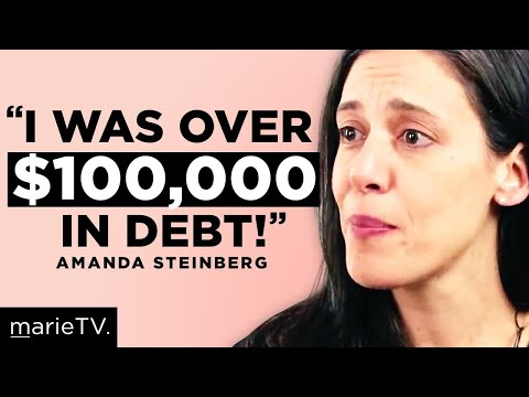 How to Master Your Money & Set Yourself Free with Amanda Steinberg