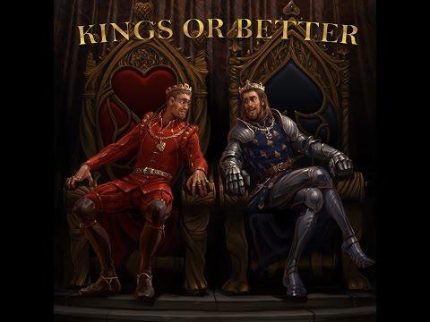 Kings or Better - Video Poker - CasinoWebScripts