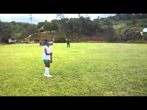 Constantine Methodist School, Primary  Sports, Grenada Pt. 5