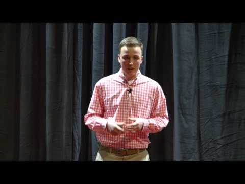 Trash Talk: What We Can Learn from Dumpster Diving | Matthew Smith | TEDxGVSU
