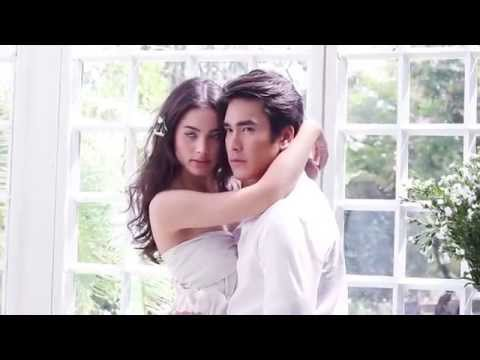 Marie Claire Cover : Nadech Yaya