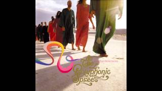 The Polyphonic Spree - Section 20 (Together We