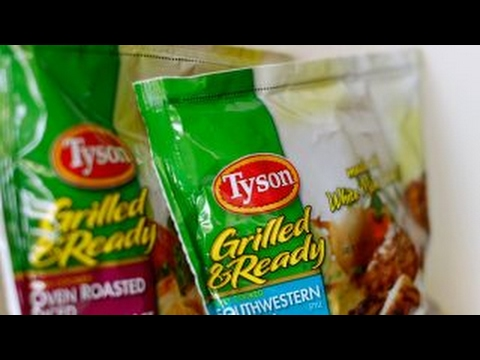 Tyson Foods CEO on optimism over potential regulatory reform