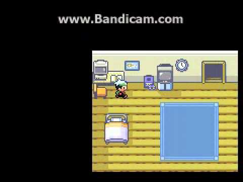 how to catch rare pokemon in emerald