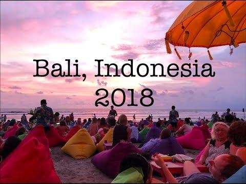 Bali, Indonesia 2018 - Travel Video | Look for Raine