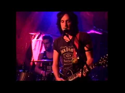 """Hands of Time - """"The Dark Ride"""" Official Live Video - 2015"""
