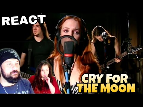 VOCAL COACHES REACT: EPICA - CRY FOR THE MOON