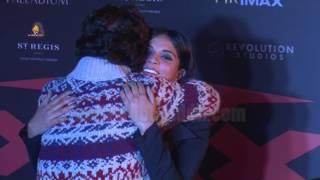 Urvashi Rautela, Ifran Khan, Richa Chadda Attend Special Premiere Of XXX Return of Xander Cage
