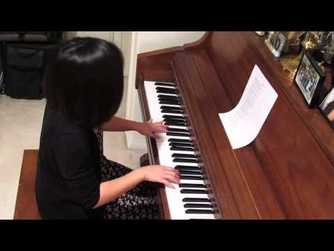 Raging Fire-Phillip Phillips-piano cover