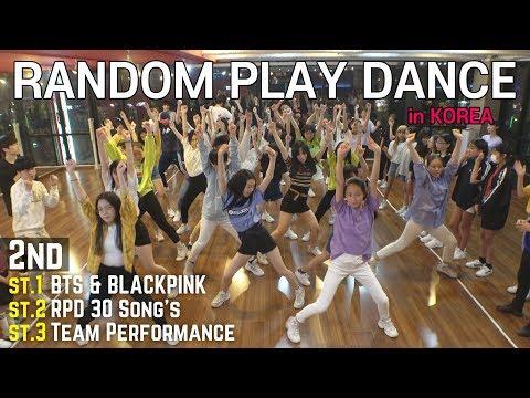 2nd Kpop random play danceRPD J-young&39;s RPD 랜덤플레이댄스 ❣BTS&BLACKPINK
