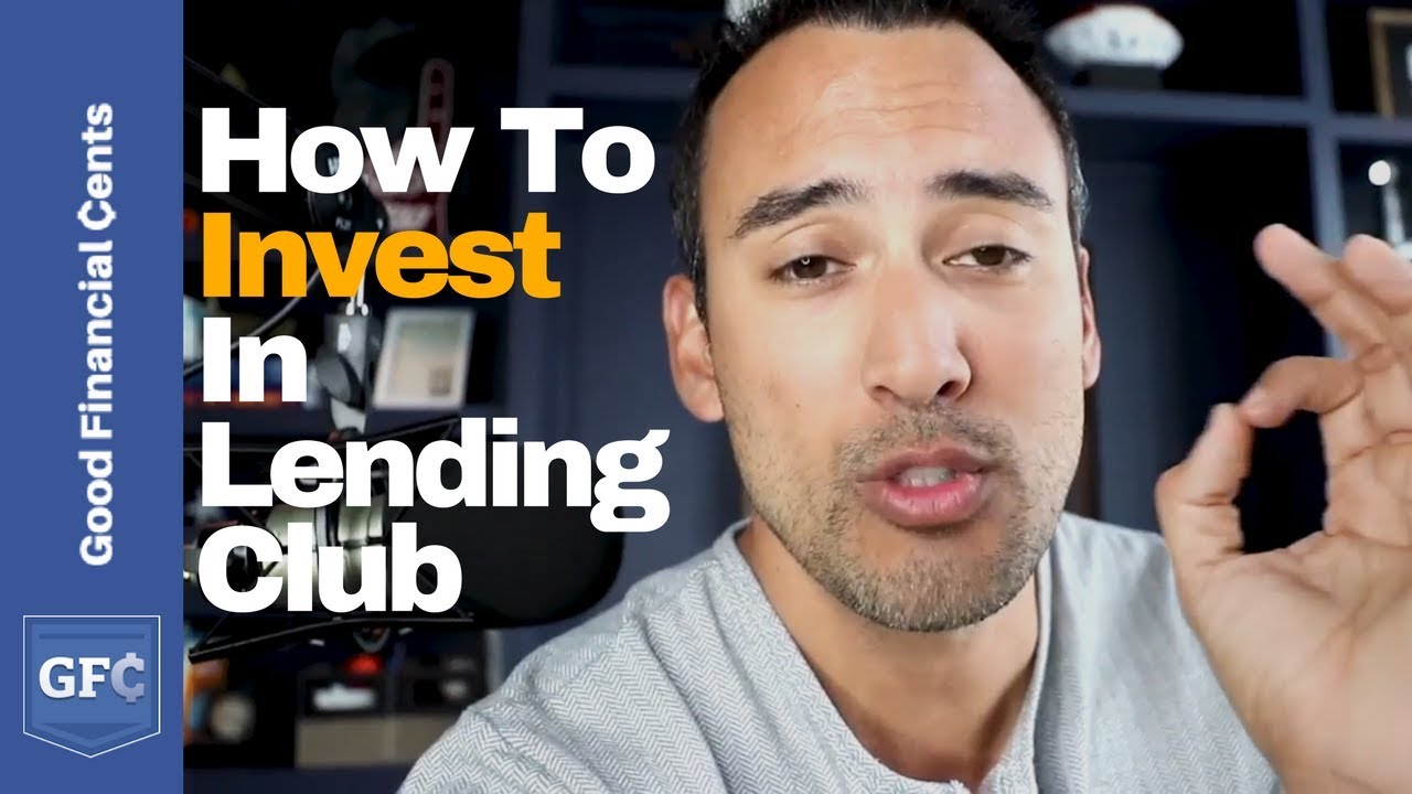 how to invest in lending club