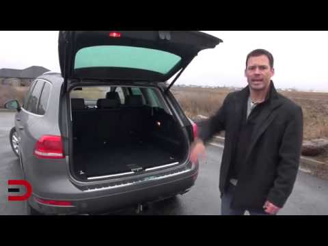 Lease or Buy a New 2014 - 2015 VW Touareg TDI or Used Car   VW's For Sale in Dallas or Arlington, TX