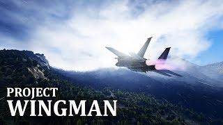 Incredible Flight COMBAT Simulator | NEW MISSIONS & Update | Project Wingman Gameplay