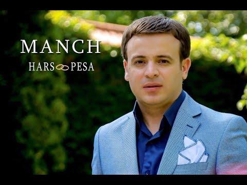 Manch - Hars u Pesa