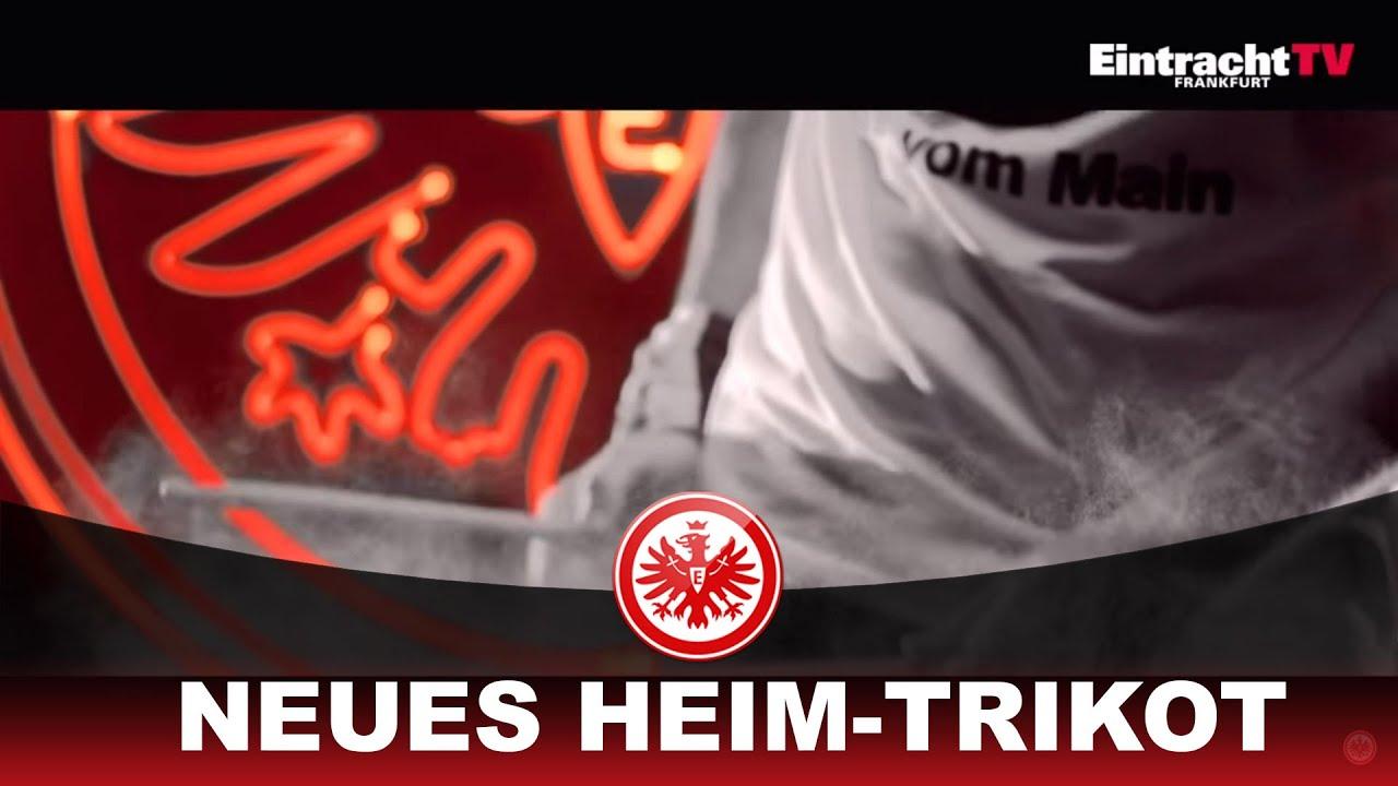 Eintracht Frankfurt Fußball Trikots günstig kaufen | eBay