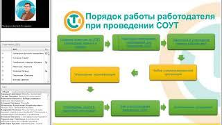 Шаг 1. Специальная оценка условий труда и использование результатов