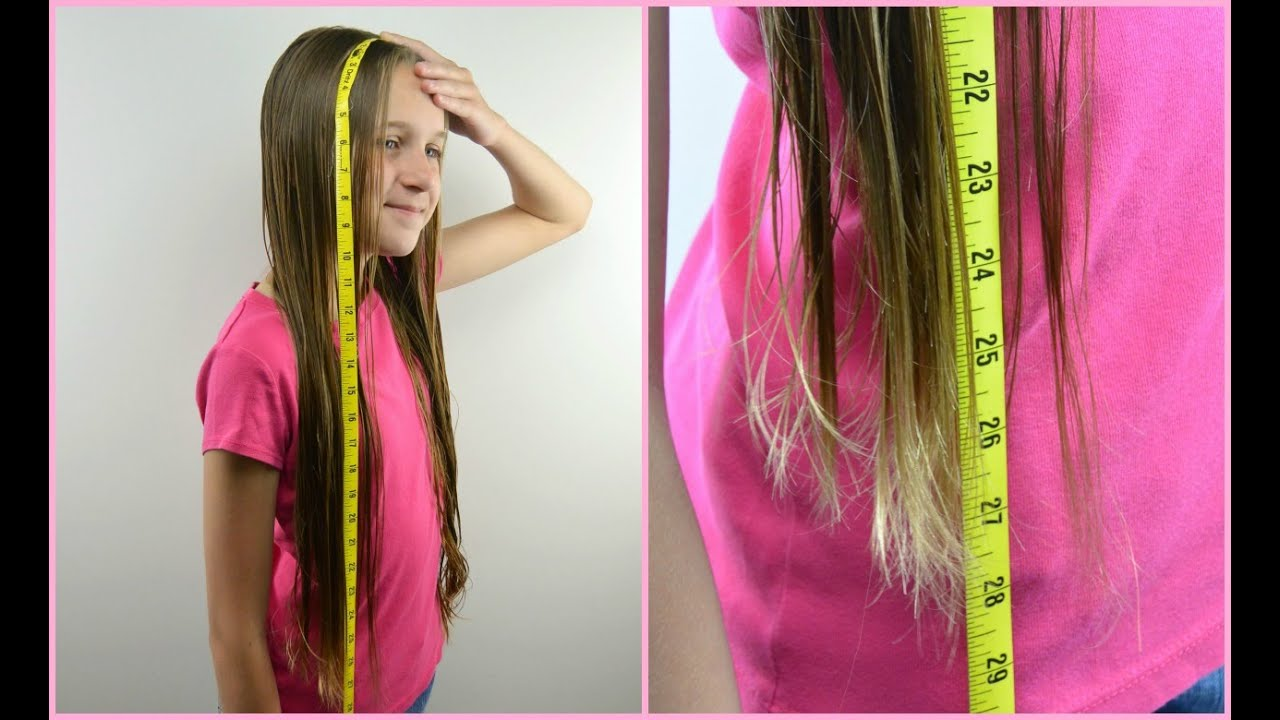 Long Hair To Shorter Hair Hair Cut Amp Donation Locks Of