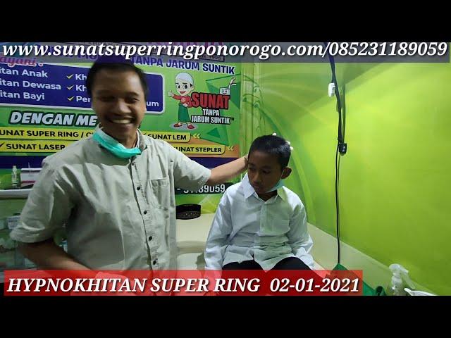 Hypnokhitan SUPER RING