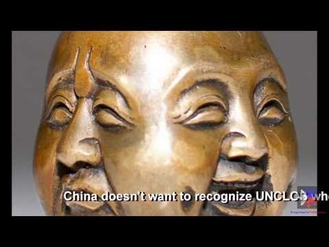 Truth About China