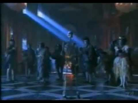 Michael Jackson and AllStars - When Thriller Goes Bump In The Night 1