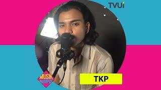 TKP -  Prahara Cinta (Hedi Yunus Cover)
