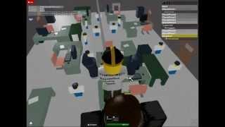 Roblox Prison Escape (PSE)