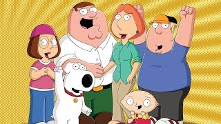 Family Guy Has Officially Fallen For Social Justice