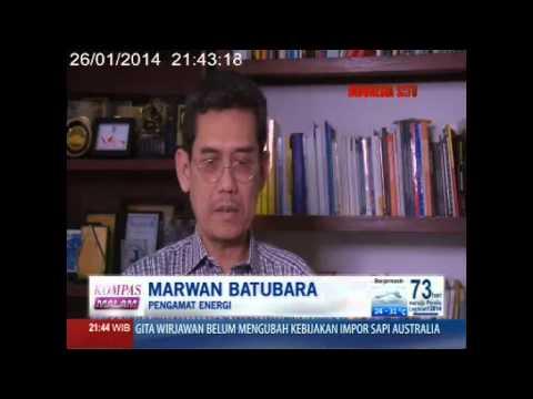 Buka Mata Kompas TV   Gas Untuk Rakyat 261141