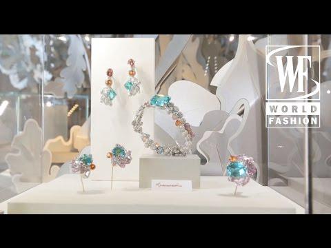 Chaumet Collection Presentation Paris Couture & Haute Couture