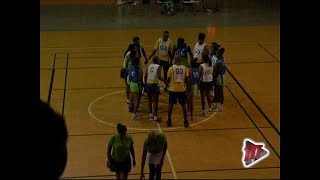 SPORT: Fire, Defence Force Dominate In All Sectors Netball