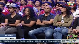 Video Kick Andy: Suara Hati Ahok (6) download MP3, 3GP, MP4, WEBM, AVI, FLV Maret 2018