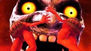 🔴 Das ENDE von Zelda: Majoras Mask 🔴